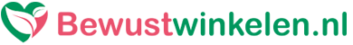 Bewustwinkelen.nl logo