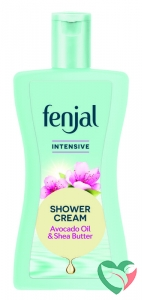Fenjal Fenjal Shower Creme Intensive