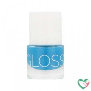 Glossworks Nailpolish cyantific