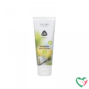 CHI Tea tree voetboter