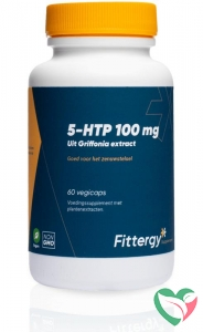 Fittergy 5-HTP 100 mg griffonia extract