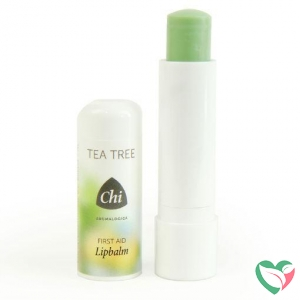 CHI Tea tree lipbalm