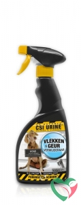 Csi Urine Hond/puppy spray