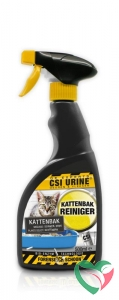 Csi Urine Kattenbak spray