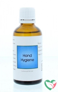 Alive Hand hygiene lotion