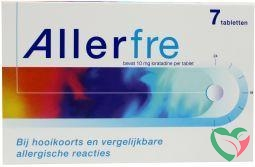 Allerfre Allerfre 10 mg