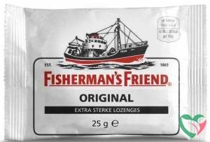 Fishermansfriend Original extra sterk