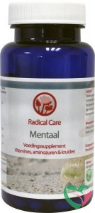 Nagel Radical care mentaal