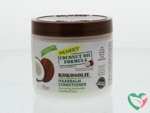Palmers Coconut oil formula haarbalm conditioner pot