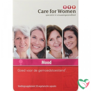 Care For Women Mood