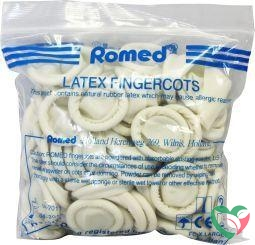 Romed Vingercondooms latex XL