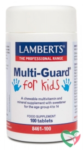 Lamberts Multi-guard for kids (playfair)