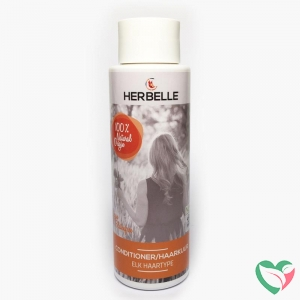 Herbelle Haar kuur conditioner BDIH