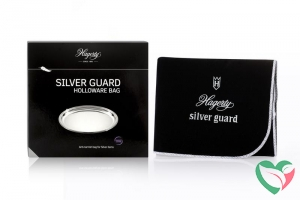 Hagerty Silver guard 36 x 36 cm