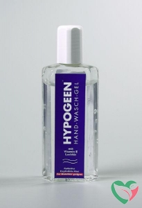 Hypogeen Hand wash gel flacon