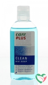 Care Plus Clean bio zeepemulsie