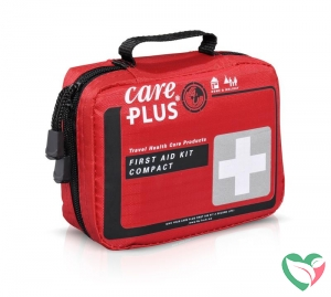 Care Plus Kit first aid compact