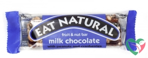 Eat Natural Peanut cranberry cashew macadamia chocolate