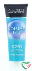 John Frieda Shampoo volume lift