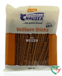 E Hauser Zoute sticks bio