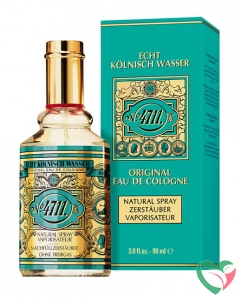 4711 Eau de cologne natural spray verpakt