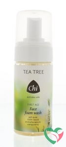 CHI Tea tree face wash foam
