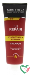John Frieda Shampoo full repair