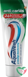 Aquafresh Tandpasta anti caries