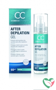 Cobeco Cosmetic After depilation gel bikini