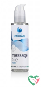 Cobeco Intimate Intimate massage olie relax