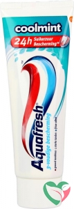 Aquafresh Tandpasta coolmint