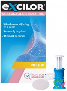 Excilor Steelwratjes
