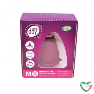 Gentle Day Menstruatiecup M