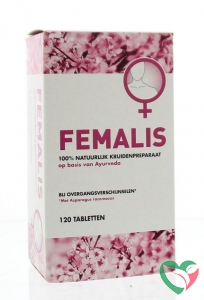 Ayu Care Femalis