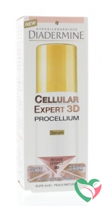 Diadermine Cellular expert 3D serum