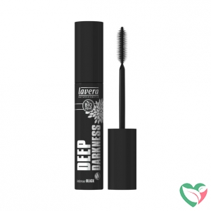 Lavera Mascara deep darkness intense black