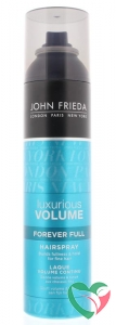 John Frieda Volume all day hold hairspray