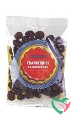 Horizon Cranberries eko