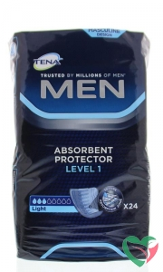 Tena Men level 1
