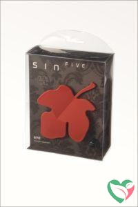 Sinfive Intimate massage eve flame