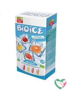 Finestra Bio ice pops original