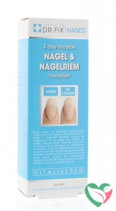 Dr Fix Nagelriemhersteller