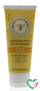 Burts Bees Baby bee nourishing lotion