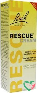 Bach Rescue remedy creme