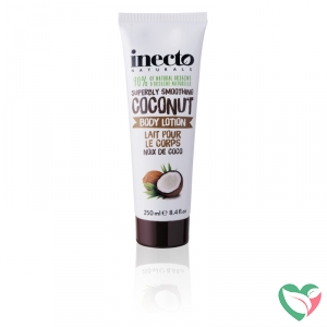 Inecto Naturals Coconut olie body lotion