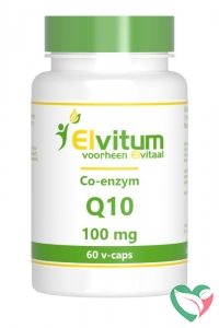 Elvitaal Co-enzym Q10 100 mg