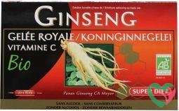 Super Diet Ginseng met royal jelly 20 x 15 ml