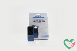 Alcoscan Alcoholtester AL8000