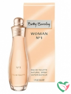 Betty Barclay Woman 1 eau de toilette spray