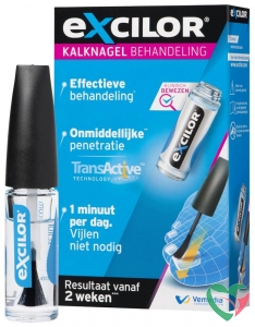 Excilor Kalknagel solution